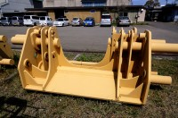 Counterweight for construction equipment makers
